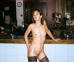 Mature Amateurs Exhibitionism